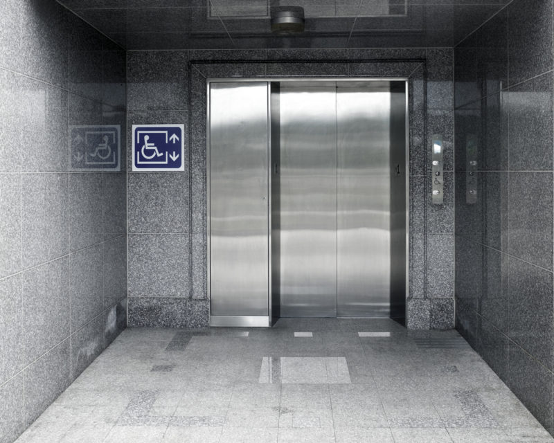 accessibility in your commercial property